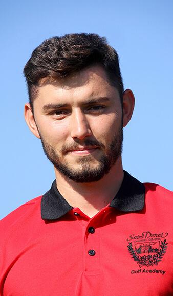 Amaury Dumas - Cours individuels et Coaching en leçons particulières