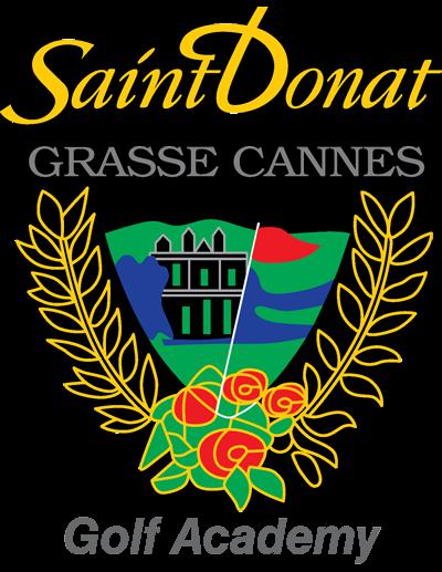 Logo - Saint Donat Golf Academy