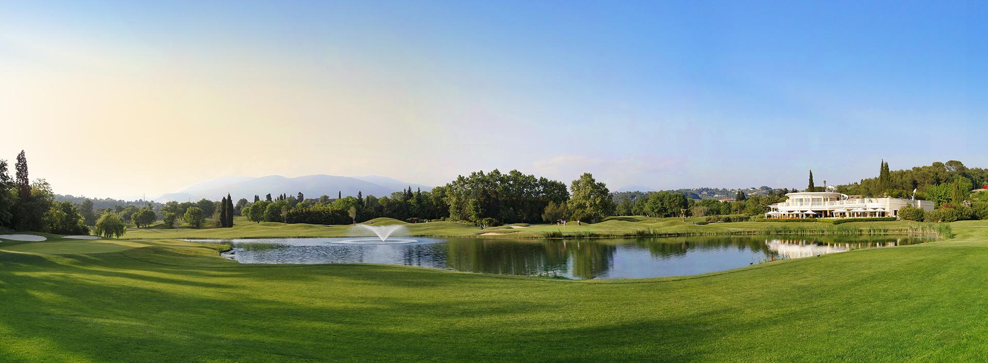Saint Donat Golf Academy